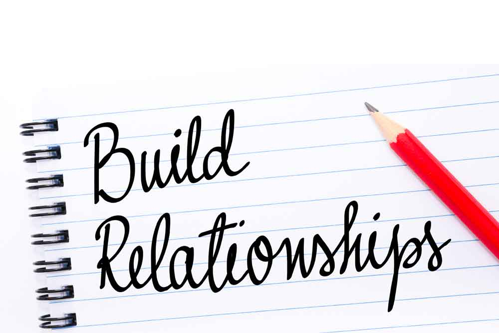 Blog 3 Tips for building stronger relationships with your customers