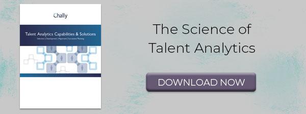Download Talent Analytics Capabilities brief