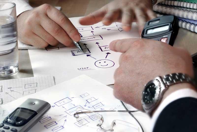 Five Ways HR and Sales blog