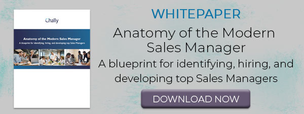 Download Anatomy of the Modern Sales Manager