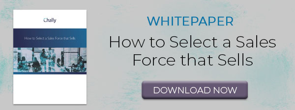 Download How to Select a Sales Force that Sells